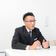 鎌田幸太郎氏