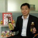 エバラ食品工業 阿部雄大静岡営業所長