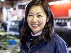 """【山崎製作所】""""ものづくり企業""""で働いている、 働きたいと考えている女性たちを 支援する相談窓口を強化(2018年06月05日号掲載)"""