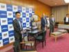 【静岡県産業振興財団】大企業が保有する共同特許技術を県内地元企業3社が新製品の開発に活用(2018年08月20日号掲載)