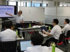 【Geolocation Technology】インターネット犯罪捜査の基礎を固める『捜査機関向け研修プログラム』を和歌山県警に行う(2019年09月05号)