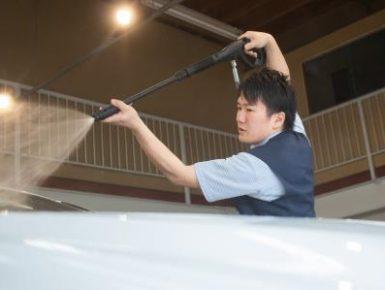 【Cent(サン)】市内唯一、オーダーメイドで圧倒的な仕上がりのカーコーティング県内唯一の洗車ソムリエR(2019年11月20日号掲載)
